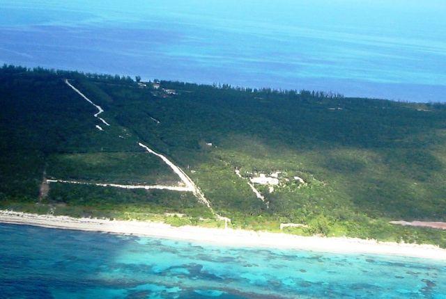 Tarpum Bay, Eleuthera, The Bahamas