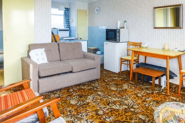 Lounge of Hawaii Beach Bungalows, Newport, Hemsby, Great Yarmouth NR29