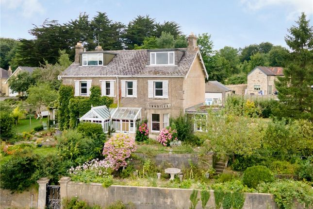 Thumbnail Semi-detached house for sale in South Stoke, Bath