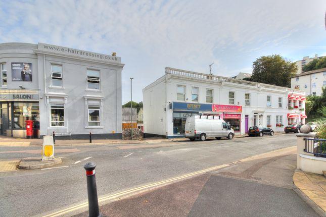 Studio for sale in Babbacombe Road, Torquay TQ1