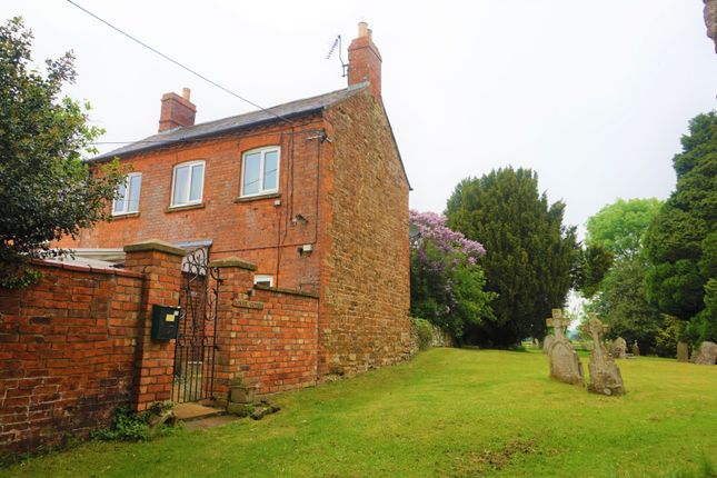 Thumbnail Detached house to rent in Lower Brailes, Banbury