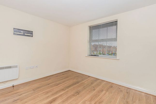 Bedroom Two of Anderton Crescent, Buckshaw Village, Chorley, Lancashire PR7