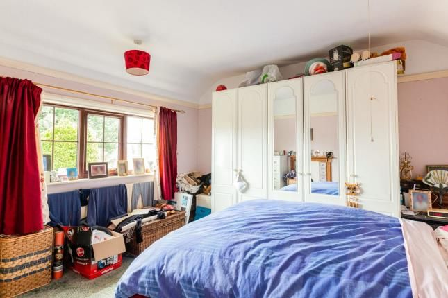 Bedroom of Central Avenue, Syston, Leicester, Leicestershire LE7