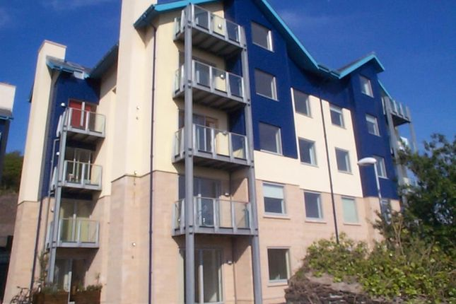 Thumbnail Flat to rent in Plas Tudor, Aberystwyth
