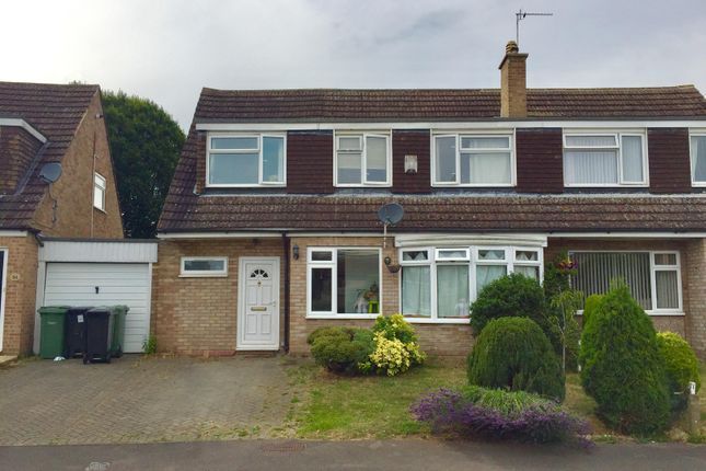 Thumbnail Property to rent in Baker Road, Abingdon