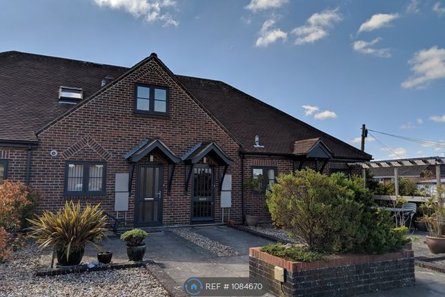 1 bed maisonette to rent in The Maltings, Petersfield GU31