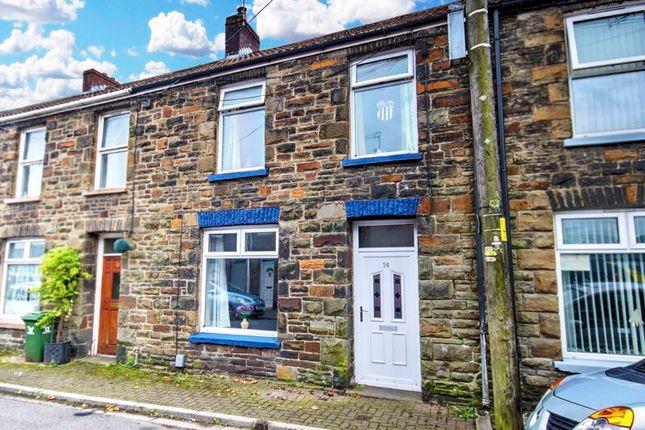 3 bed terraced house for sale in Graig Street, Graig, Pontypridd CF37