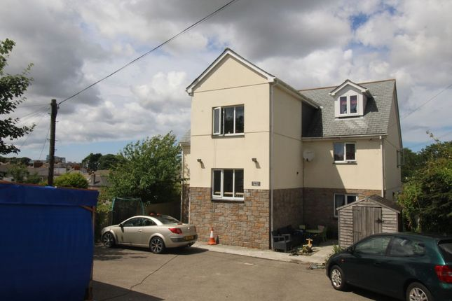 Thumbnail Flat for sale in Breaview Park Lane, Pool, Redruth