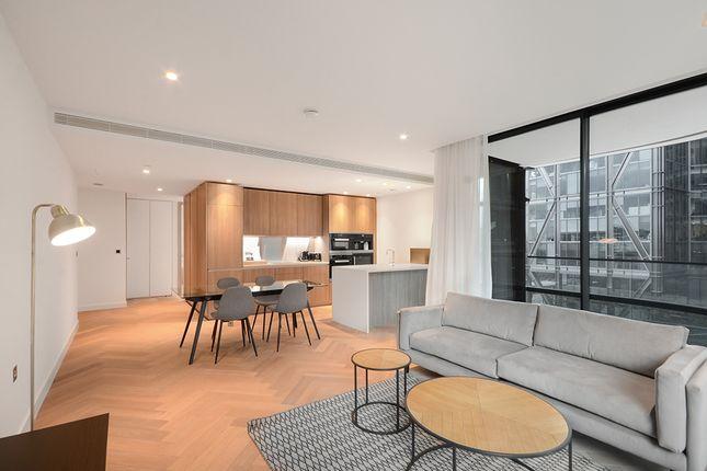 Thumbnail Flat to rent in Principal, Worship Street, London