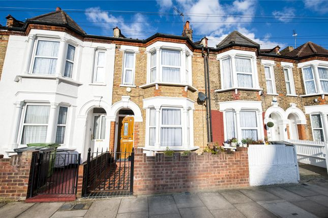 Thumbnail Terraced house for sale in Bradgate Road, Catford, London