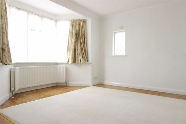 Thumbnail Semi-detached house to rent in Abbotshall Avenue, Southgate, London