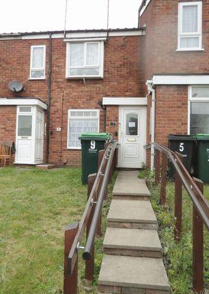 11 Warren Close, Tipton, West Midlands DY4