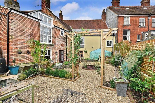 Thumbnail Property for sale in Quay Street, Newport, Isle Of Wight
