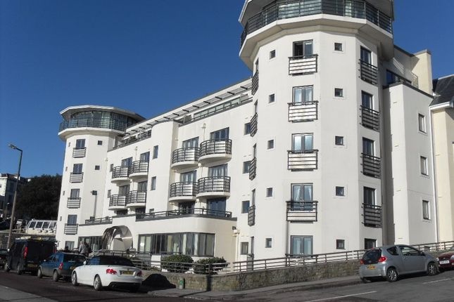Thumbnail Flat to rent in Rozel House, 42 Birnbeck Road, Weston-Super-Mare