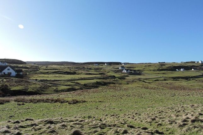 Land for sale in Upper Milovaig, Glendale, Isle Of Skye