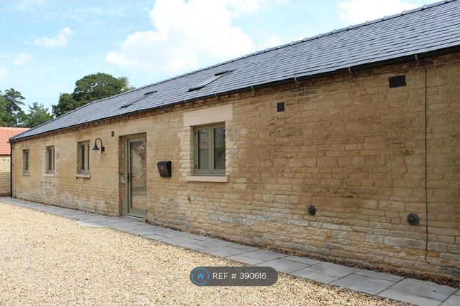 Thumbnail Semi-detached house to rent in Farriers Barn, Brauncewell, Lincoln