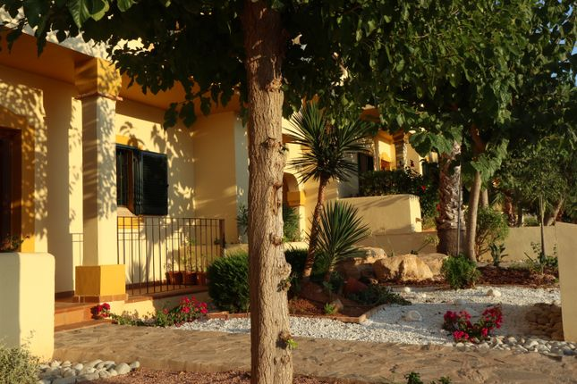 Thumbnail Town house for sale in La Manga Club, La Manga Club, Murcia, Spain
