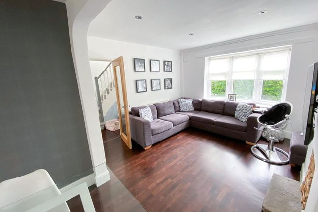 Living Room of Buckingham Road, Cheadle Hulme, Cheadle SK8