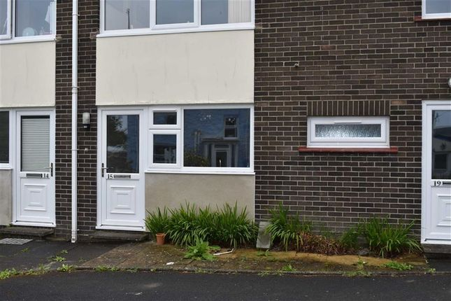 Thumbnail Flat for sale in Treath Gwyn, New Quay, Ceredigion
