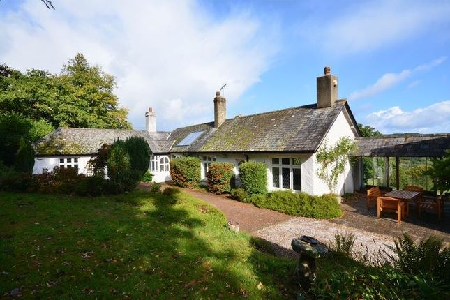 Thumbnail Detached house for sale in Mill Street, Chagford, Newton Abbot