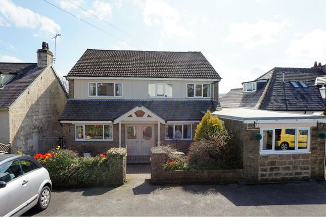 Thumbnail Detached house for sale in Rylstone Road, Baildon