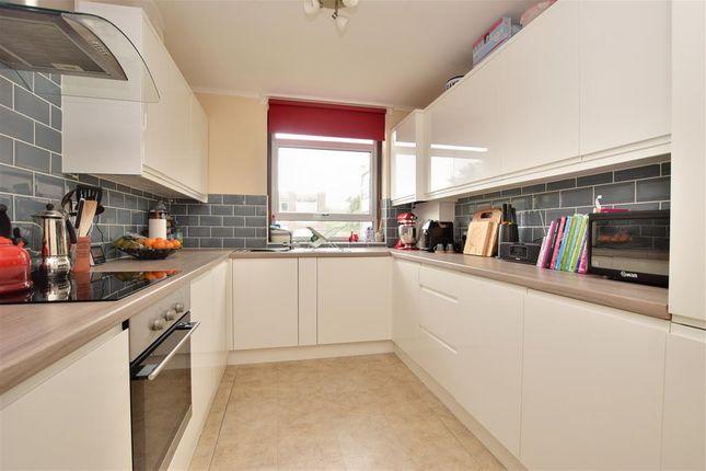 Kitchen of Court Bushes Road, Whyteleafe, Surrey CR3