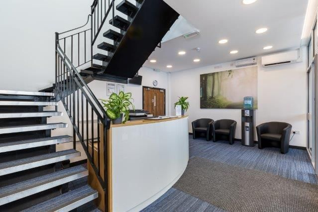 Office to let in Image Court, 326-338 Molesey Road, Hersham