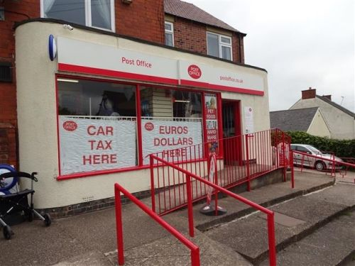 Thumbnail Retail premises for sale in Tamworth, Staffordshire