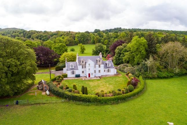Thumbnail Country house for sale in Linlithgow, West Lothian