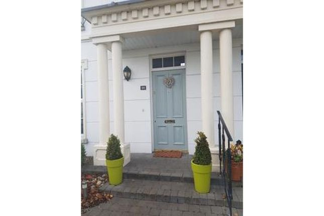 Thumbnail Semi-detached house for sale in Linen Green, Lisburn