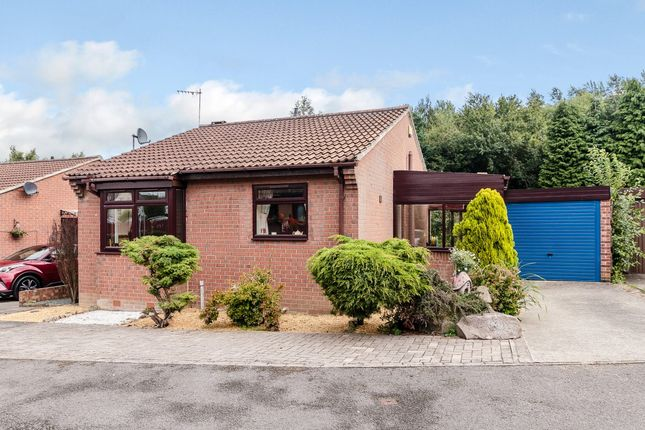 Thumbnail Bungalow for sale in Steadfolds Rise, Rotherham, South Yorkshire