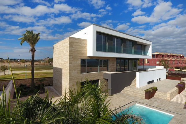Thumbnail Villa for sale in Gladiolo, Torre De La Horadada, Alicante, Valencia, Spain