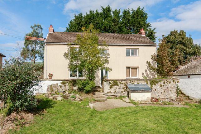 Thumbnail Land for sale in Rhydlewis, Llandysul, Ceredigion