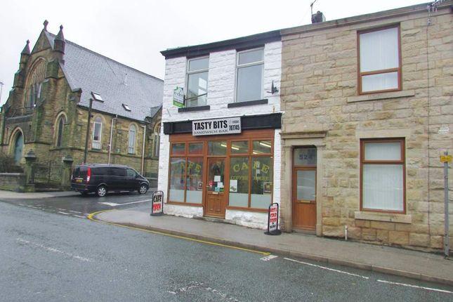 Restaurant/cafe for sale in 526 Bolton Road, Darwen