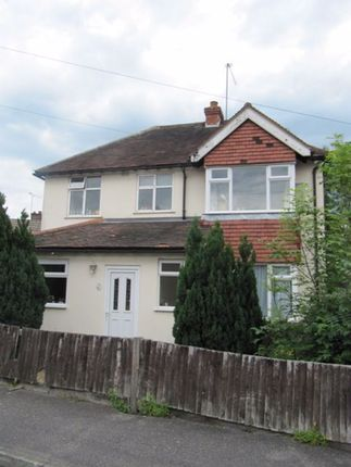Thumbnail Property to rent in Whitemore Road, Guildford
