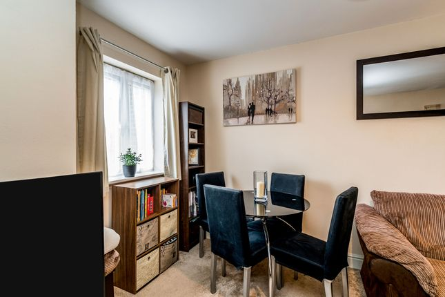 Dining Area of Freer Crescent, High Wycombe HP13