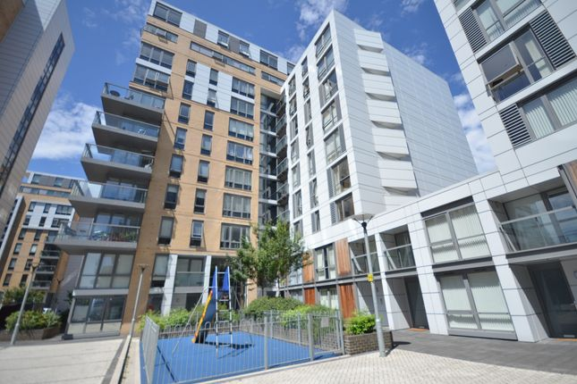 Thumbnail Land to rent in Dowells Street, Greenwich, London