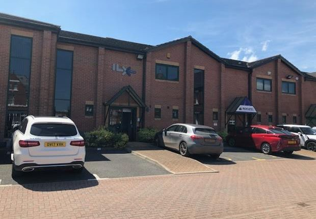 Thumbnail Office to let in George House, Beam Heath Way, Nantwich, Cheshire, 6Gd