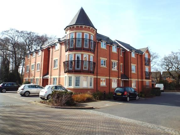 Thumbnail Flat for sale in Collingtree Court, Solihull, Birmingham, West Midlands