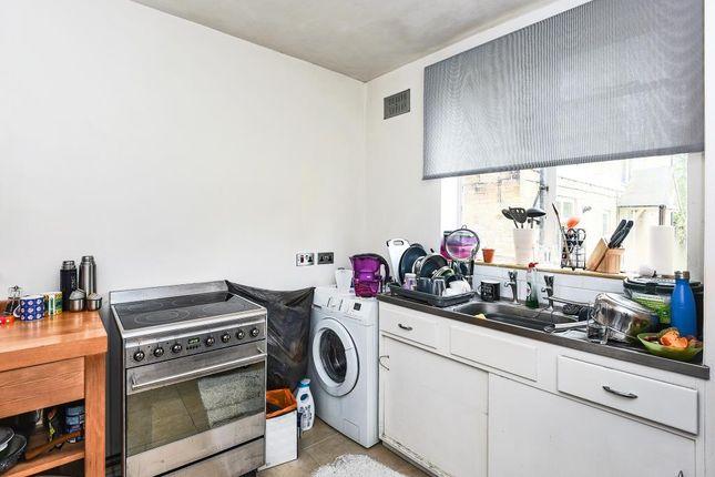 Kitchen of Millway Close, Wolvercote OX2