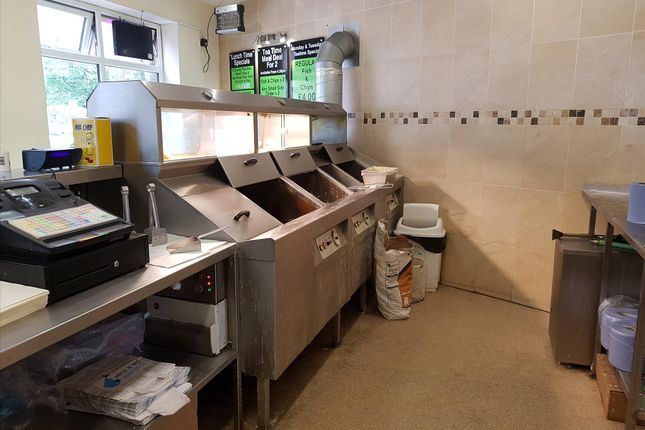 Photo 2 of Fish & Chips LS28, Stanningley, West Yorkshire