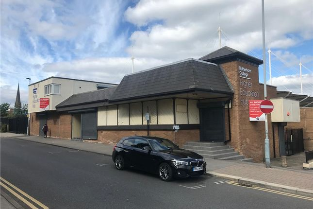 Thumbnail Office for sale in The Hub, Eastwood Lane, Rotherham, South Yorkshire