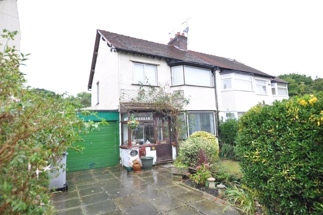 3 bed semi-detached house for sale in Private Drive, Wirral