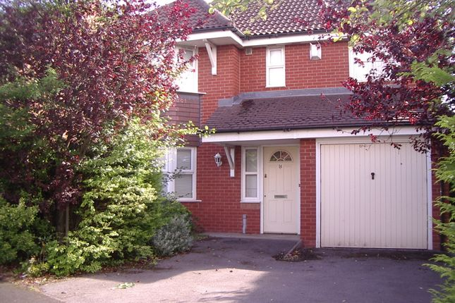 Thumbnail Detached house to rent in Senator Road, Thatto Heath, St Helens