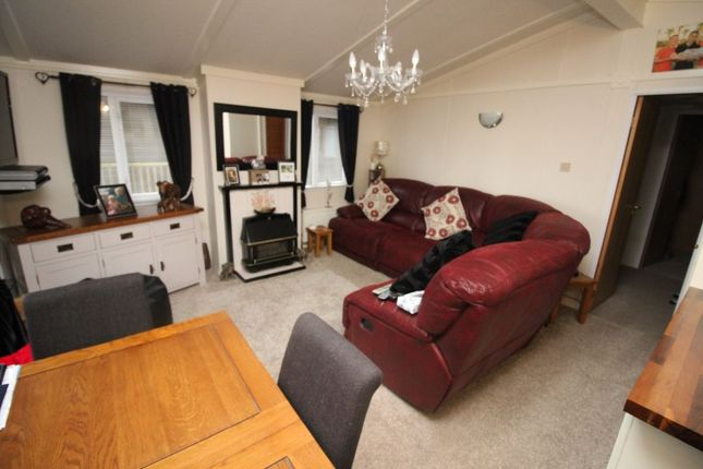 Thumbnail Bungalow for sale in The Street, Corton, Lowestoft