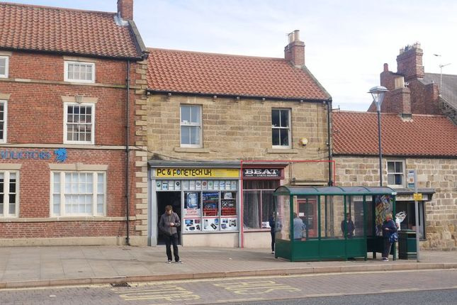 Thumbnail Retail premises to let in Market Place, Bedlington