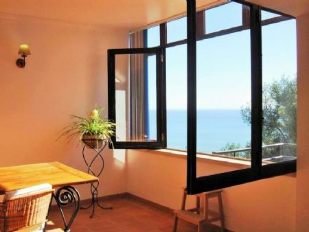 Image 8 3 Bedroom Penthouse - Blue Coast, Sesimbra (Aa337)