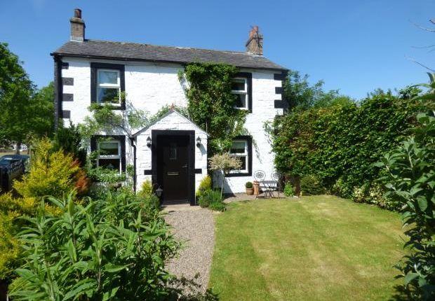 Thumbnail Detached house for sale in Rose House, Walton, Brampton, Cumbria