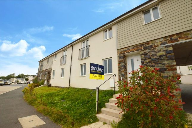 2 bed semi-detached house to rent in Sandpiper Road, Plymouth, Devon PL6