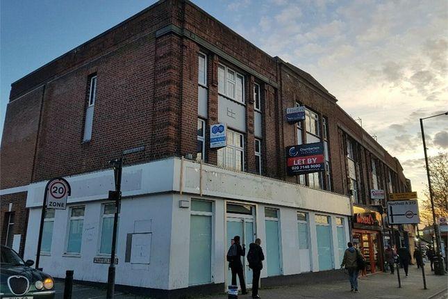 Thumbnail Maisonette for sale in Northolt Road, South Harrow, Greater London